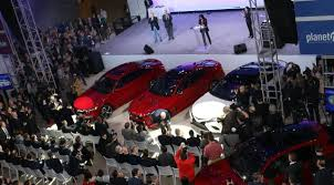 Top 10 Cars and Trucks of the 2018 Detroit Auto Show ...