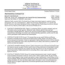 Usajobs Resume Sample Fascinating Resume Usajobs Resume Sample Articlesndirectory
