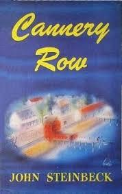 cannery row novel  canneryrow jpg