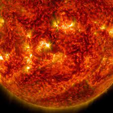 Earth could get just 12 hours' warning ...