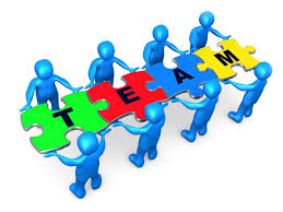 Hasil gambar untuk gambar orang belajar kelompok