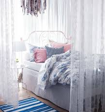 bedroom stunning ikea bed. BedroomsStunning IKEA Bedroom With White Comfy Bed And Nightstands Also Dresser Stunning Ikea O