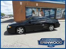 Chevrolet Monte Carlo Ss Intimidator - Vehiclefor.me