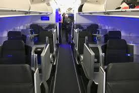 Jetblue Plane Seating Chart Flight Review Jetblue Mint A321 From La To Boston