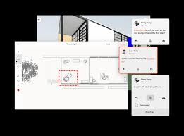 Check Dam Design Software Online Collaboration Communication Platform For Architects