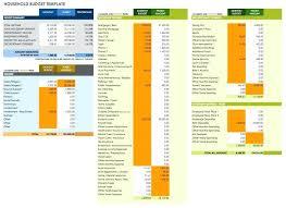 Google Spreadsheets Budget Template Google Spreadsheet Finance Template