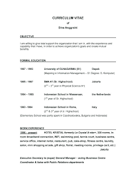opening objective for resume phlebotomy cover letter examples spectacular resume for about sample