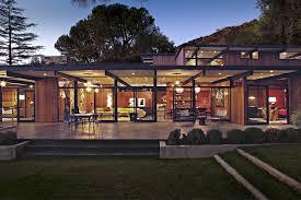 Minimalist Architecture Exterior Design Furniture Dream House Art - Modern houses interior and exterior