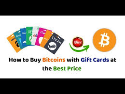 convert amazon gift card to bitcoin