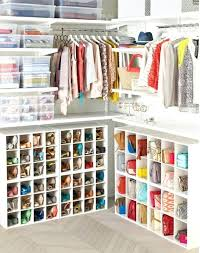 charming organizer for closet of course the container would display the most beautifully organized closet