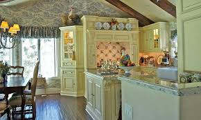 I Country French Kitchen Furniture