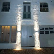 outdoor wall lighting ideas. Outdoor Up And Down Wall Light Ing Lighting Ideas