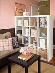 Genius Apartment Storage Ideas  Small spaces Apartments and Living rooms