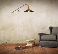 Stehlampen Stehlampe Schlafzimmer Loft Industrielle Wind Stehleuchte