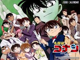Main characters - Glove mode   Detective conan, Detective conan wallpapers,  Conan