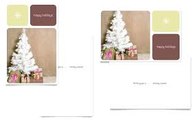 Birthday Card Template Publisher Templates Download With Regard To