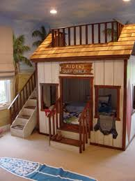 Fabulous Creative Loft Bed Ideas 99 Cool Bunk Beds Ideas Kids Will Love  Snappy Pixels