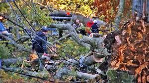 Severe <b>Storms</b> Trigger Tri-State Tornado Warnings, Kill Man in <b>New</b> ...