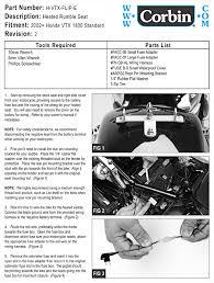corbin motorcycle seats & accessories honda vtx 1800 800 538 7035 honda vtx 1800 fuse box location Honda Vtx 1800 Fuse Box Location #21 Honda Vtx 1800 Fuse Box Location