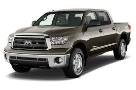 2010 Toyota Tundra Reviews and Rating | Motor Trend
