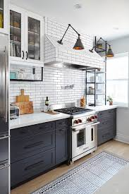 French Bistro Kitchen Design