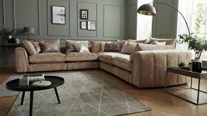 exclusive corner sofas our leather or fabric