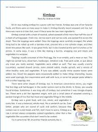 Free Printable Grade Language Arts Worksheets Sixth Vocabulary ...