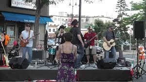 Jolene - Mack Stevens Band - YouTube