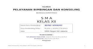 Lagu populer anak paud/tk/ra : Silabus Bk Kelas12 Doc Document