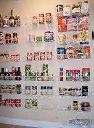 Pantry Under Stairs House Organized Photos Pantries