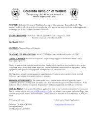 Skilled Laborer Resume Resume For Study