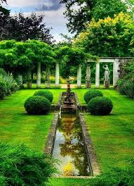 Small Picture Formal Garden Design Formal Path nebulosabarcom