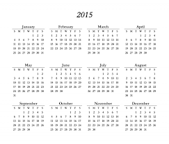 Free Downloadable Monthly Calendar 2015 Free 2015 Calendar Template Gallery Free Templates For