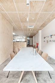 office space architecture. Clare Cousins\u0027 Melbourne Office, Blackwood Street Bunker   Yellowtrace Office Space Architecture T