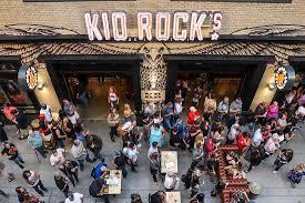 Kid Rock Detroit Seating Chart Kid Rocks Made In Detroit Menu Prices Restaurant