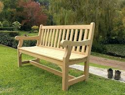 garden bench agreeable bedrooms red outdoor