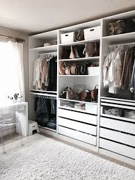 Bedroom Design With Walk In Closet Weekend Recap 11 Apartment Bedroom Decor Closet Designs