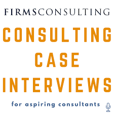 case interview preparation management consulting strategy feed image