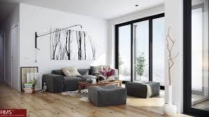 Scandinavia Bedroom Furniture Scandinavian Home Design Scandinavian Style Mixed With Feminine