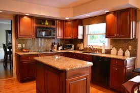 red country kitchen decorating ideas. Kitchen Design Colors Ideas Good Looking Modular Brown Valance And Red Color Schemes Country Decorating E