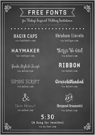 Best Font For Wedding Invitations In Microsoft Word New Amazing Word