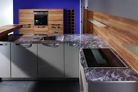 Small Picture Stylish Kitchen Countertop Materials 18 Modern Kitchen Ideas