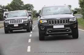 new car launches for 2014Jeep India to showcase new range of cars at Delhi Auto Expo