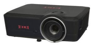 Ek 600u And Ek 601w Dlp Debut Eiki Projectors