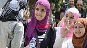 تنسيق الثانوية العامة 2021-2022 بعد الإعدادية محافظة الإسكندرية الحد الأدني  للقبول -