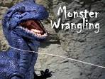 wrangling
