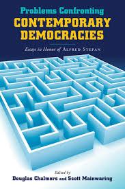 problems confronting contemporary democracies books p01520