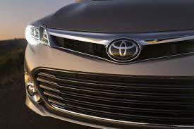 Toyota tops 2012 US recall data: report - Photos