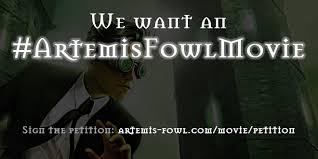 artemis fowl peion