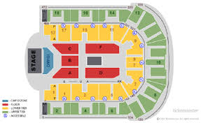 Liverpool Echo Seating Chart Tickets The Who Liverpool At Ticketmaster